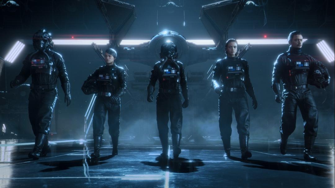 《星球大战》新作《战机中队》发售时间及配置需求介绍