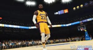 《NBA2K19》控球后卫选哪个球员最佳?