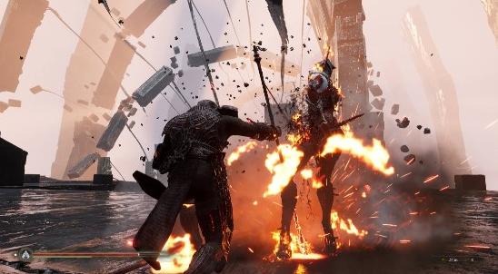 魂类ARPG《致命躯壳》Epic预售开始,年内正式发售,斧牛加速器率先支持